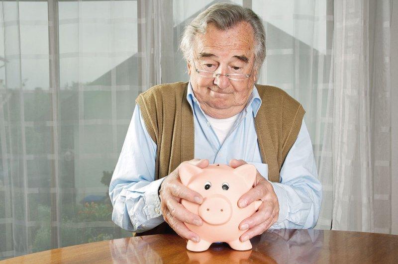 Налог на долю в приватизированной квартире для пенсионеров