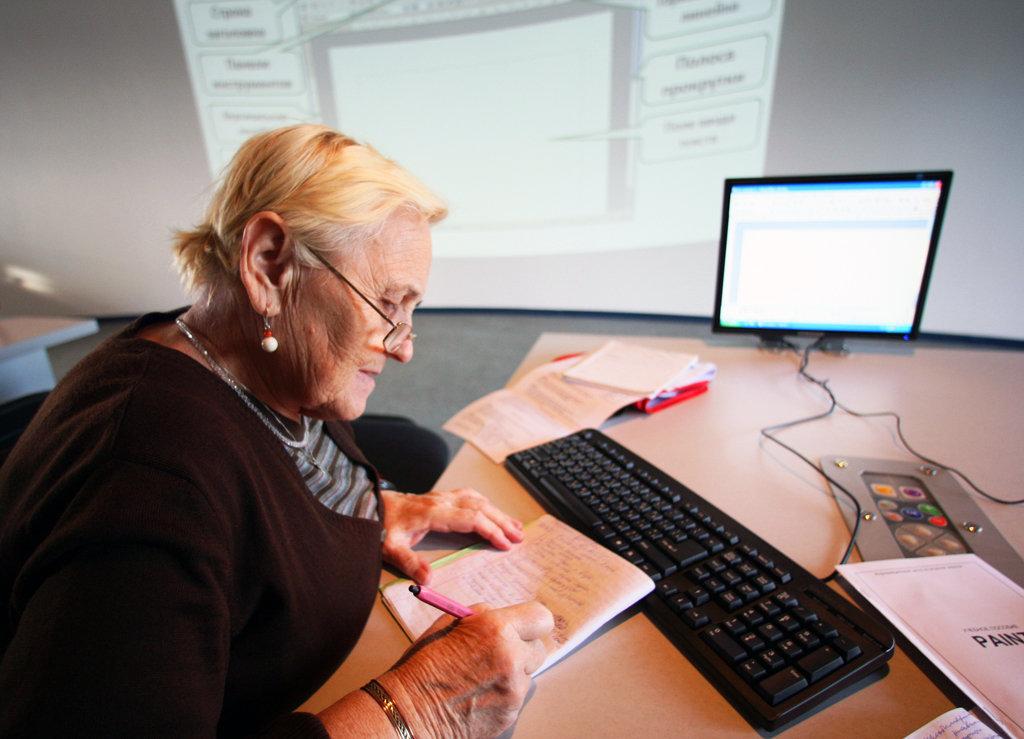 Кредит в евросети пенсионерам