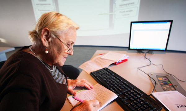 Сколько процентов прибавят работающим пенсионерам