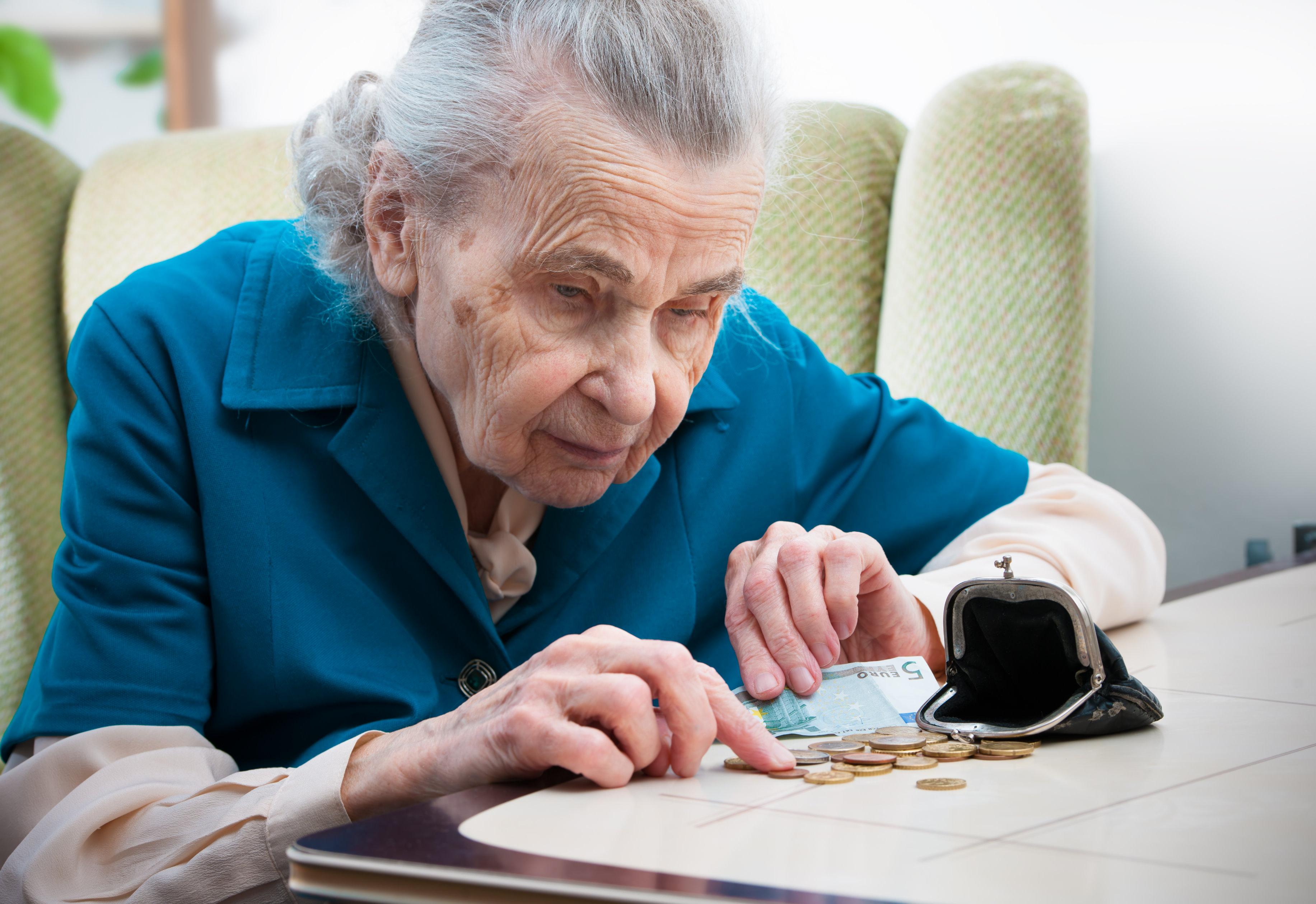 Компенсация за отпуск при расчете пенсии