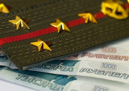 Дополнительные выплаты к пенсии мвд