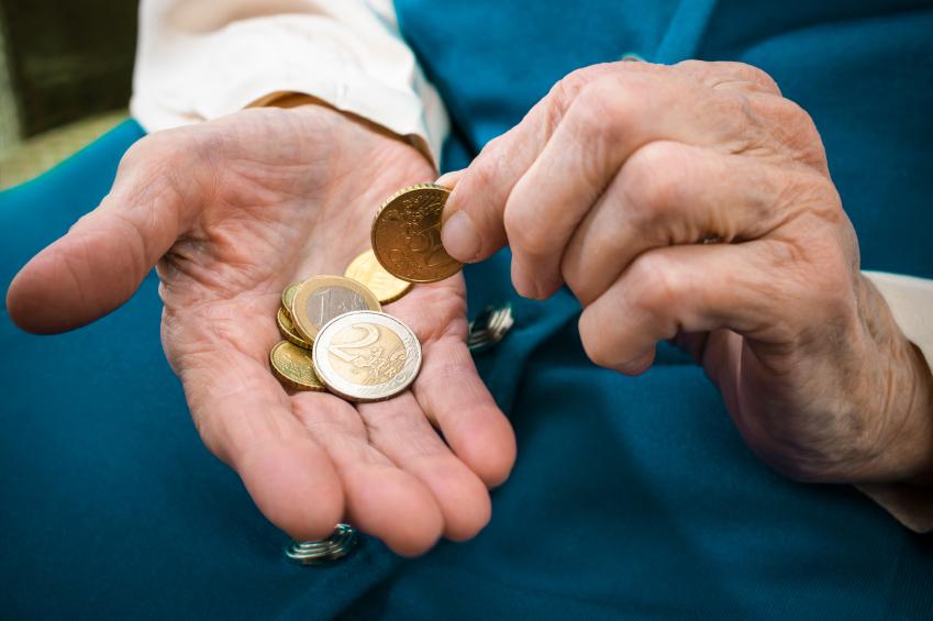 Увеличение фиксированной базовой части пенсии