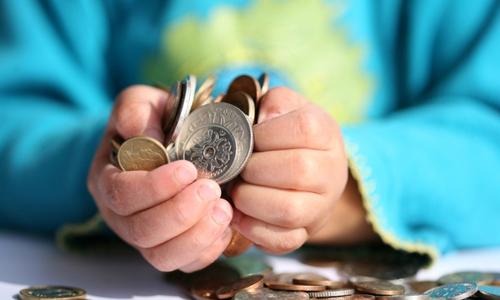 Видео о повышении пенсии в этом году
