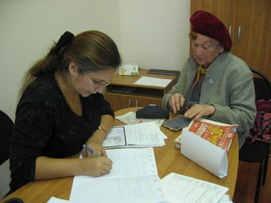 Назначения пенсии по потере кормильца дипломная работа