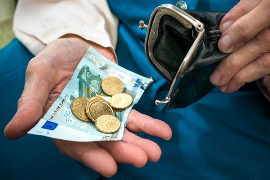 Разовая выплата для военных пенсионеров в январе 2017