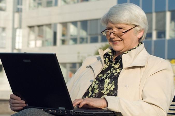 Как высчитывают пенсию у работающих пенсионеров