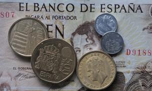 Испанские деньги