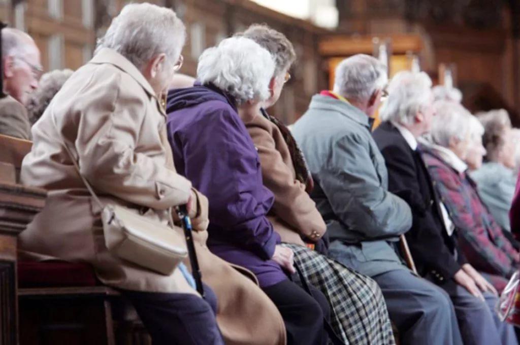 Почему размер пенсии уменьшился
