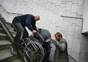 Удерживаются ли алименты с пенсии по инвалидности