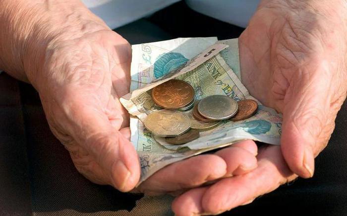 Индексация пенсий в 2015 году у военных пенсионеров