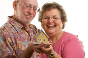 Как получить имущественный вычет пенсионерам в 2017 году