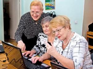 Какой бизнес для пенсионеров выбрать