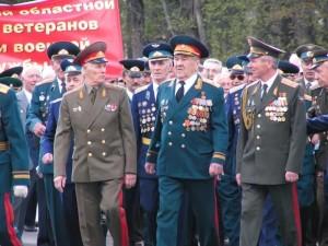 Как получить звание «Ветеран военной службы»