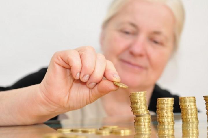 Будет ли повышение пенсий с октября