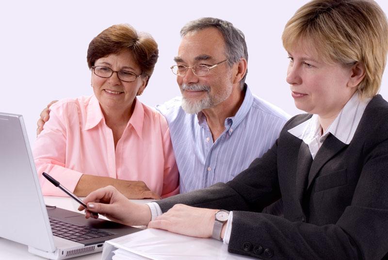 Платят ли пенсионеры 13 при продаже квартиры