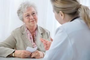 Непрерывность медицинского стажа у терапевта выход на пенсию