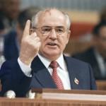 Горбачев