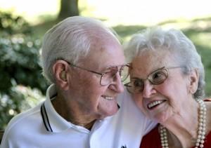 Пенсионеры по старости