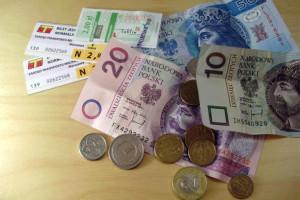 Деньги в Польше