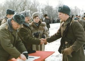 Входит ли служба в армии в трудовой стаж по закону