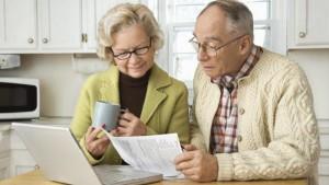 Пенсионеру взять кредит